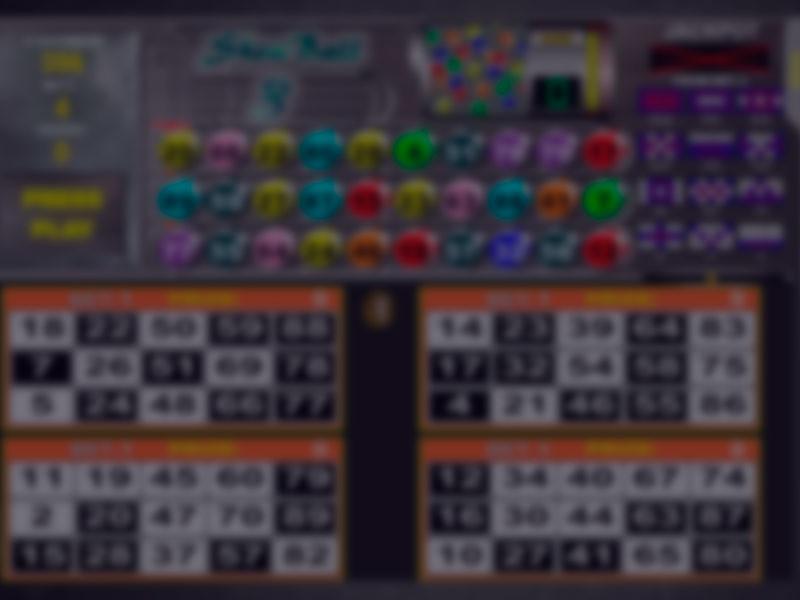 Show Ball 3 Bingo Reveja 2021